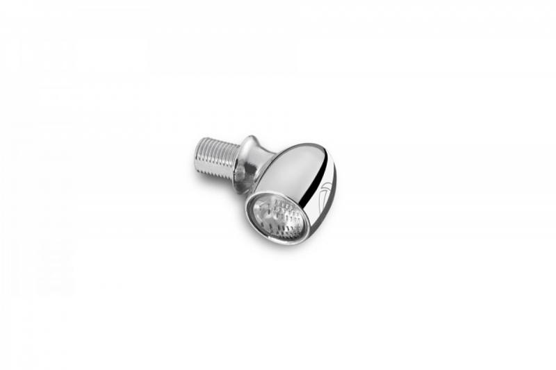 Kellermann LED-Rück-/Bremslicht Bullet Atto chrom