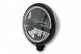 5 3/4 Zoll LED Scheinwerfer BATES STYLE E-geprüft