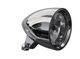 Scheinwerfer CLASSIC 3, 4 1/2 Zoll, E-geprüft.