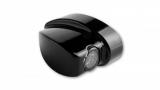 HeinzBikes NANO Winglets LED Blinker hinten schwarz, alle H-D 1993-2020