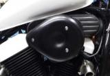 Luftfilter Adapterkit Honda VT600