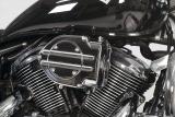 Kawasaki VN1500 / 1600  Hypercharger. Luftfilter- Kits